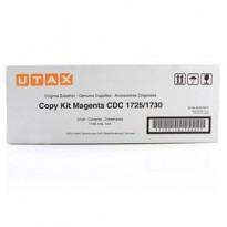 TONER MAGENTA UCDC1725/30 652510014