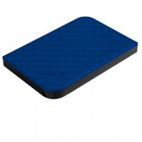 UBS PORTATILE STORE  GO 1TB USB 3.0 BLUE (9.5MM DRIVE) 53200