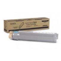 PHASER 7400 - CARTUCCIA TONER CIANO STANDARD (9.500 PAGINE) 106R01150