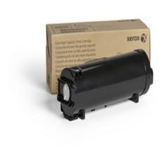 Cartuccia Nero Xerox per VersaLink B600/B605/B610/615 46.700PAG 106R03944