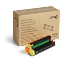 VersaLink C50X Yellow Drum Cartridge (40,000 pages) 108R01483
