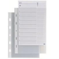 INTERCALARI TELEX 3 15X21CM (A5) 533333