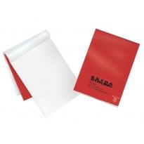 BLOCCO EXTRA STRONG 210X297MM bianco 50FG 60GR PIGNA 0208522BI - Conf da 10 pz.