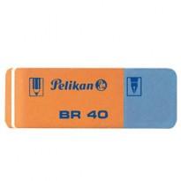 BOX 40 GOMME PELIKAN BR/40 BLU-ROSSA 601005