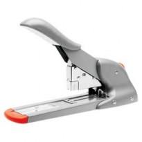 Cucitrice da tavolo HD110 grigio/arancio max 110fg RAPID 21080815