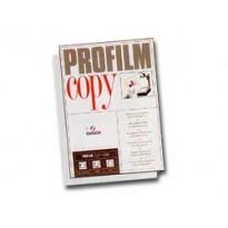 LUCIDI C50 A4 100FG PROFILMCOPY FOTOCOPIE B/N S/RETROFOGLIO CANSON 200987350
