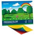 Album PRISMACOLOR 10fg 128gr 24x33cm monoruvido FAVINI A12X244 - Conf da 20 pz.