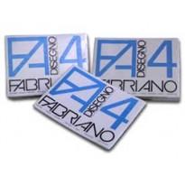 ALBUM FABRIANO4 (24X33CM) 200GR 20FG RUVIDO 05000597
