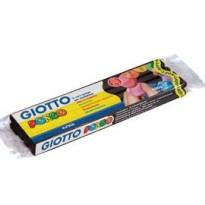 PASTA PONGO NERO 450GR GIOTTO 514405