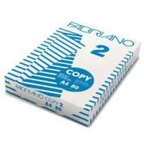 CARTA COPY2 215X330 80GR 500FG PERFORMANCE FABRIANO 41021533 - Conf da 5 pz.