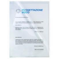 50 CARTELLINE A L 22X30 PRATIC 78/15 SUPERIOR PPL 01/0201 LISCIA FAVORIT 100460047
