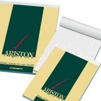BLOCCO NOTE 210X297MM 5MM 60GR 70FG ARISTON BLASETTI 1069 - Conf da 10 pz.