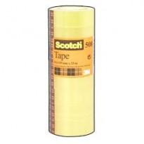 TORRE 10 RT NASTRO ADESIVO Scotch 508 15MMX10M IN PPL 7100213207