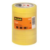 TORRE 10 RT NASTRO ADESIVO Scotch 508 15MMX66M IN PPL 7100213177