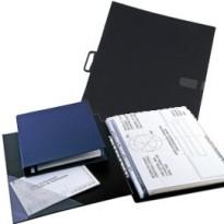 Raccoglitore SANREMO 2000 30 4R nero 50x70cm libro SEI ROTA 34507010