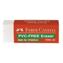 BOX 20 GOMME FABER-CASTELL 7095-20 PER MATITA 189520