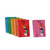 Carta LECIRQUE A4 80gr 500fg mix 5 colori intensi FAVINI A71X514