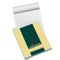 BLOCCO NOTE 100X150MM 5MM 60GR 70FG ARISTON BLASETTI 1065 - Conf da 10 pz.