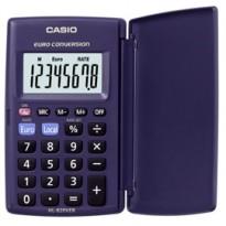 CALCOLATRICE HL-820VER 8 CIFRE TASCABILE CASIO HL820VER