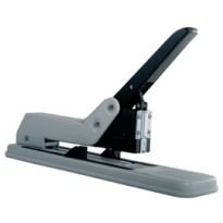 Cucitrice da tavolo LEONE 130 braccio lungo max 180fg 76130