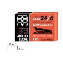 SCATOLA 1000 PUNTI 126 (24/6) LEONE 31126