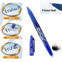 PENNA SFERA FRIXIONball 0.7mm BLU PILOT 006661
