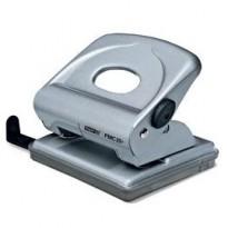 Perforatore 2 fori passo 8 FMC25+ max 30fg argento RAPID 21835502
