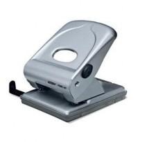 Perforatore 2 fori passo 8 FMC40 max 40fg argento RAPID 21835602