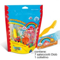 BLISTER DIDO BOX COLORS 399600