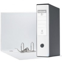 Registratore EUROFILE G53 bianco dorso 8cm f.to commerciale ESSELTE 390753040