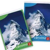 BLOCCO CERVINO f.to A5 (15x21cm) 5MM 50FG 50GR PIGNA 02119215M - Conf da 10 pz.