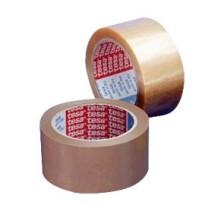 NASTRO ADESIVO PVC 66MTX75MM AVANA 4120 TESA 04120-00043-00 - Conf da 4 pz.