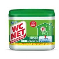 WC NET FOSSE BIOLOGICHE 216GR X 12 CAPSULE M74408