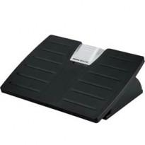 Poggiapiedi regolabile c/sistema antibatterico Microban Fellowes 8035001
