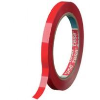 NASTRO ADESIVO PVC 66MTX9MM TRASPARENTE 4204 PER SIGILLATURA TESA 04204-00007-00 - Conf da 16 pz.