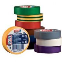NASTRO ADESIVO PVC 66MTX50MM BLU 4204 TESA 04204-00090-00 - Conf da 6 pz.