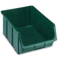 VASCHETTA ECOBOX 115 VERDE TERRY 1000474