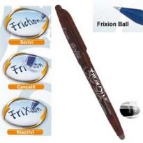 PENNA SFERA FRIXIONball 0.7mm MARRONE PILOT 006607