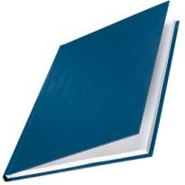 10 COPERTINE RIGIDE IMPRESSBIND 28MM BLU FINITURA LINO 73970035