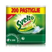 Fustino 188 Tabs 10g per lavastoviglie Svelto Tablets 101100936
