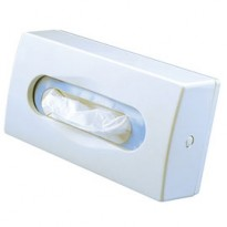 DISPENSER MURALE PER VELINE DI CARTA MAR PLAST A50801