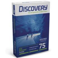 CARTA BIANCA DISCOVERY 75 A3 75GR 500FG Discovery75A3 - Conf da 5 pz.