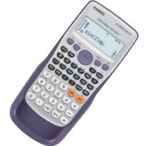 CALCOLATRICE SCIENTIFICA CASIO FX-570 ES PLUS FX-570 ES PLUS