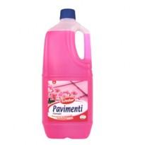Detergente pavimenti Floreale 2Lt Prim 8LPALF