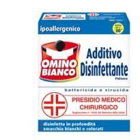 ADDITIVO DISINFETTANTE DEO+ 450GR PER TESSUTI OMINO BIANCO M92341