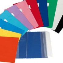 COPRIMAXI PVC LACCATO COVER L F BIANCO SEI ROTA 21000201 - Conf da 25 pz.
