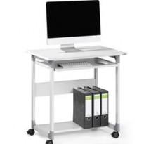 PC WORKSTATION SYSTEM 75 FH GRIGIO 3796-10