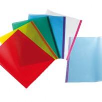 COPRILIBRO PVC liscio COVERLIBRO T trasparente neutro SEI ROTA 22020100 - Conf da 25 pz.
