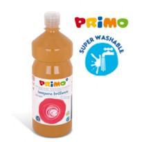 Tempera pronta 1lt giallo ocra PRIMO 204BR1000270