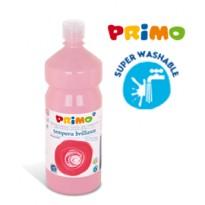 Tempera pronta 1lt rosa PRIMO 204BR1000330